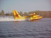 Aircraft for Auction in Manitoba, Canada: 1986 Canadair CL-215