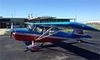 Aircraft for Sale in Kansas, United States: 1980 American Champion 8KCAB Super Decathlon