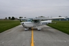 Aircraft for Sale in Indiana, United States: 1977 Cessna 172N Skyhawk