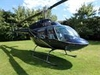 Aircraft for Sale in United Kingdom: 1978 Bell 206B JetRanger II