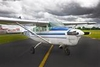 Aircraft for Sale in Oklahoma, United States: 1963 Cessna 205