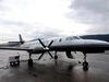 Aircraft for Sale in Canada: 1984 Fairchild Swearingen SA227-AC Metro III