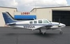 Aircraft for Sale in North Carolina, United States: 1989 Beech 58 Baron