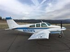 Aircraft for Sale in California, United States: 1972 Beech 95-B55 Baron