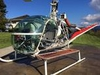 Aircraft for Sale in Canada: 1977 Hiller UH-12ET Soloy Conversion