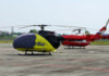 Aircraft for Sale in Russia: 1985 Eurocopter Bo 105