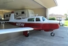 1976 Mooney M20F Executive 21