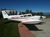 1967 Piper PA-30 Twin Comanche