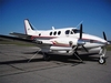 Aircraft for Sale in Virginia, United States: 1973 Beech C90 King Air