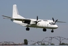Aircraft for ACMI Lease/ Wet Lease/ Charter in Germany: 1983 Antonov An-26B Curl