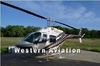 Aircraft for Sale in Texas, United States: 1980 Bell 206B3 JetRanger III