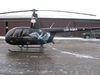 Aircraft for Sale in Ukraine: 2007 Robinson R-44 Clipper II