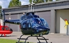 Aircraft for Sale in Belgium: 1980 Bell 206B3 JetRanger III