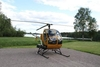 Aircraft for Sale in Sweden: 1978 Hughes 300C