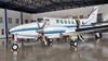 Aircraft for Sale in Brazil: 1978 Beech B100 King Air