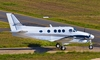 Aircraft for Sale in Brazil: 2007 Beech C90GT King Air