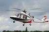 Aircraft for Sale in Brazil: 2017 Agusta AW169