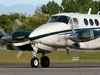 Aircraft for Sale in Brazil: 2000 Beech C90B King Air