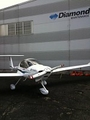 Aircraft for Sale in Italy: 2009 Diamond Aircraft DA20-C1 Eclipse