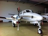1999 Beech C90 King Air
