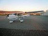 Aircraft for Sale in Germany: 1984 Cessna 172
