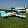 Aircraft for Sale in Italy: 2011 B&F Technik FK-12 Comet