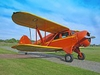 Aircraft for Sale in Germany: 1935 Waco UKC