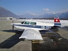 1987 Mooney M20J 201 for Sale in Switzerland