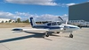Aircraft for Sale in United States: 1964 Piper PA-39 Twin Comanche CR