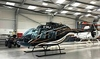 Aircraft for Sale in United Kingdom: 1972 Bell 206B JetRanger II