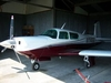 Mooney M20K 231 Rocket