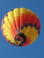 1992 The Balloon Works 4.5 Basket Firefly 8B-15