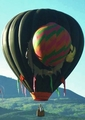 The Balloon Works Firefly 8B