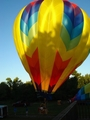 2004 The Balloon Works 5.0 Basket Firefly