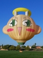 Aircraft for Sale in New Mexico, United States: Cameron Balloons Envelope