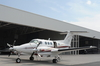 Beech F90 King Air