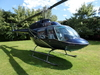 Aircraft for Sale in Sweden: 1978 Bell 206 JetRanger