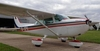 Cessna 172 Hawk XP-II