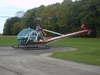 Aircraft for Sale in Germany: 1957 Hiller H-23 Raven