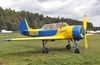 Aircraft for Sale in Sweden: 1981 Yakovlev YAK-52