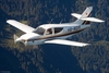 Aircraft for Sale in Switzerland: 1976 Commander 112TC