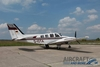 Aircraft for Sale in Germany: 1980 Beech 58P Baron