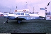 Aircraft for Sale in Switzerland: 1968 Beech E95 Travel Air