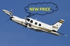 Aircraft for Sale in Switzerland: 1979 Piper PA-31T Cheyenne II