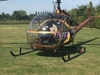 Aircraft for Sale in Belgium: 1953 Hiller UH-12B