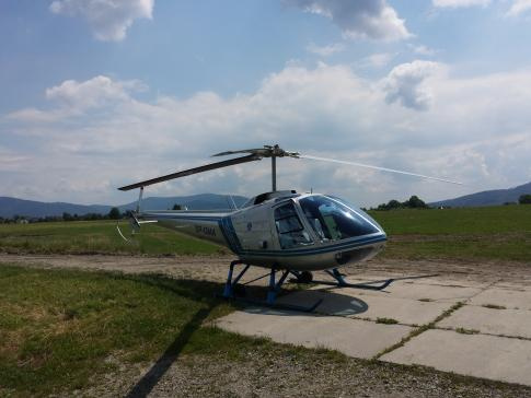 Aircraft for Sale in Gołków, Poland: 1993 Enstrom F-280FX