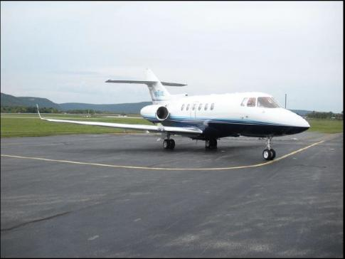 2003 Hawker Siddeley 125-800XP