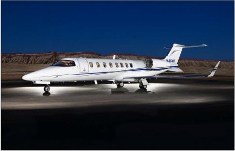 2007 Learjet 45-XR