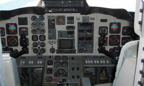Aircraft for Sale in USA: 1990 BAe J-32 - 2