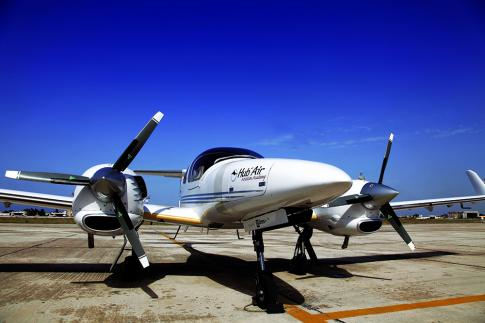 2005 Diamond Aircraft DA42 TDI TwinStar